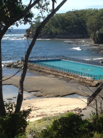 Huskisson Sea Pool