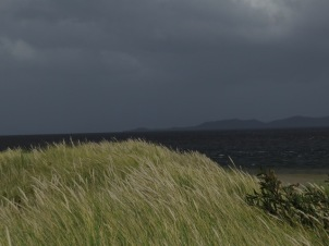 Macquarie Headland