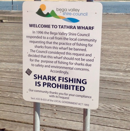 This has to be bad news for the surfers!