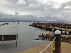 Bastion Point Boat Ramp