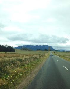 Mount Roland
