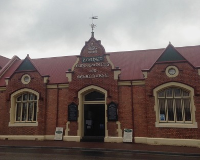West Coast Heritage Centre