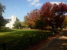 Westbury Village Green