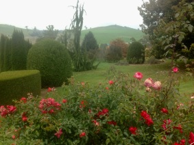 Villarett Gardens
