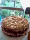 Aunty Cheryle's fabulous cake