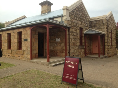 At Beechworth